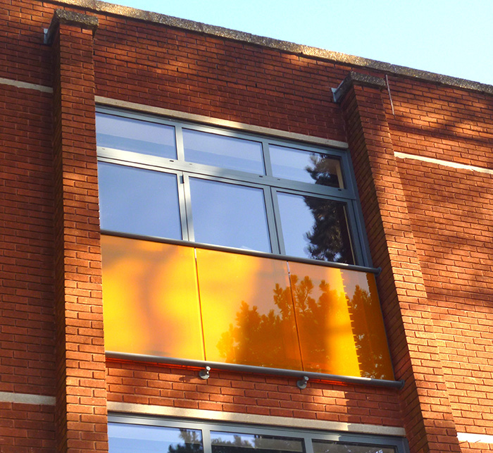Bespoke Balustrades And Balconies Yorkshire Supplier