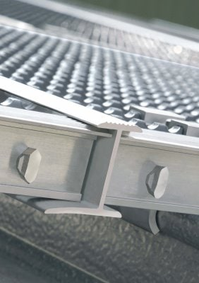 Techdek & Paldek roof walkway brochure